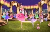 A 12 táncoló hercegnő