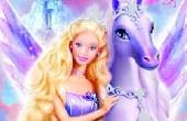 Barbie és a bűvös pegazus