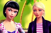 Barbie - Tündértitok