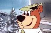 Maci Laci első karácsonya