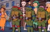 A négy teknőr