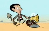 mr-bean - Bean kincse
