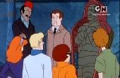 Scooby és a múmia