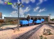 A vonatsiklás