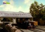 Thomas,Pery és a szén