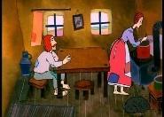 magyar-nepmesek-rajzfilm - A királykisasszony cipője