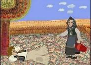 magyar-nepmesek-rajzfilm - A rest legényről