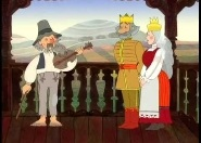magyar-nepmesek-rajzfilm - A szegény ember hegedűje