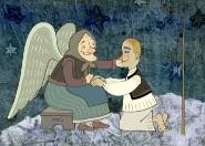 magyar-nepmesek-rajzfilm - Hogyan telt a gyermekkorom