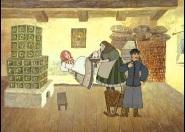 magyar-nepmesek-rajzfilm - Sárkányölő Sebestyén